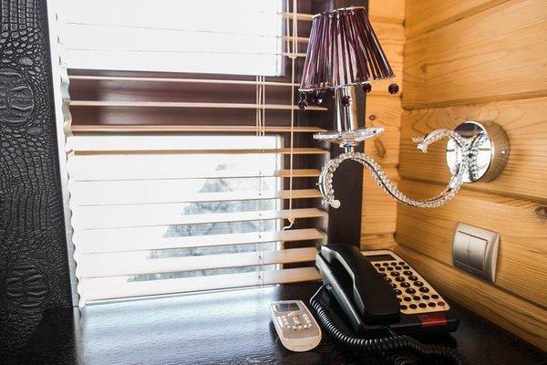 Отель «Aldego Hotel & Spa» - фото 7