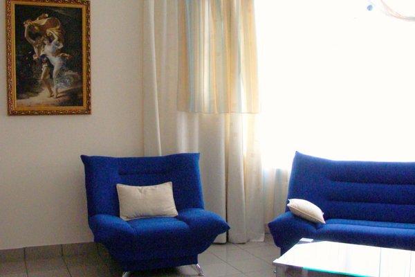 Гостиничный комплекс Тау-Таш - фото 11