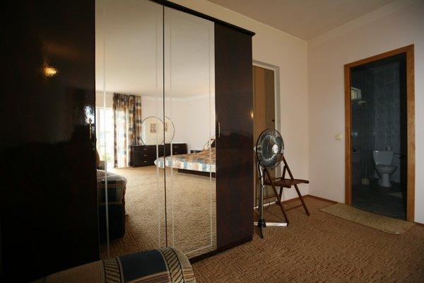 Отель «ВатерЛоо» - фото 10
