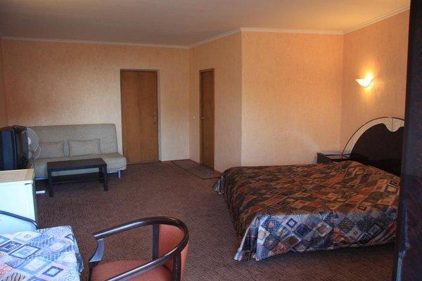 Отель «ВатерЛоо» - фото 4