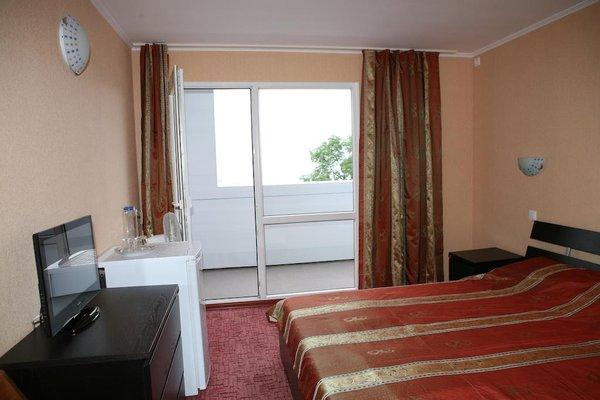 Отель «ВатерЛоо» - фото 6