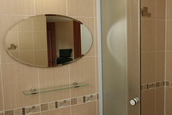 Отель «ВатерЛоо» - фото 7