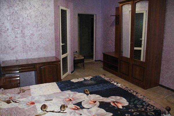 Отель Бегущая по Волнам - фото 17