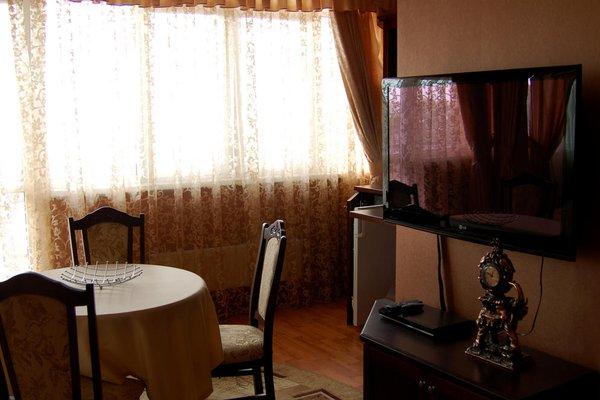 Мини-Отель Турмалин - фото 13