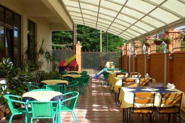 Мини-Отель Турмалин - фото 15