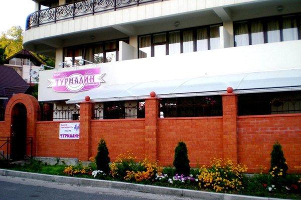 Мини-Отель Турмалин - фото 22