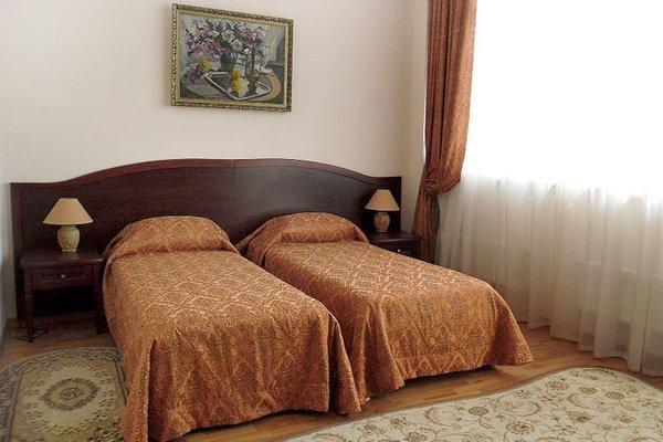 Мини-Отель Турмалин - фото 3
