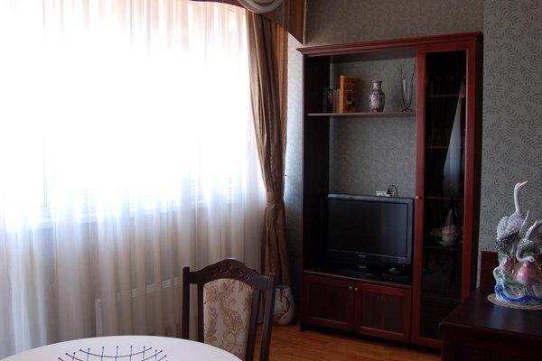 Мини-Отель Турмалин - фото 4