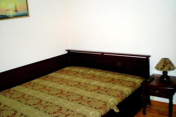 Мини-Отель Турмалин - фото 5