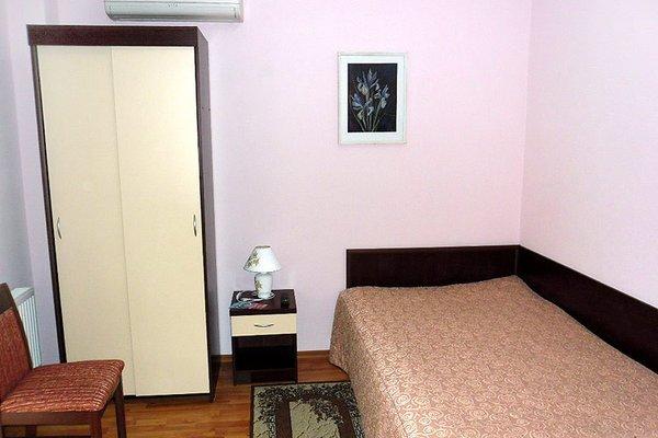 Мини-Отель Турмалин - фото 6