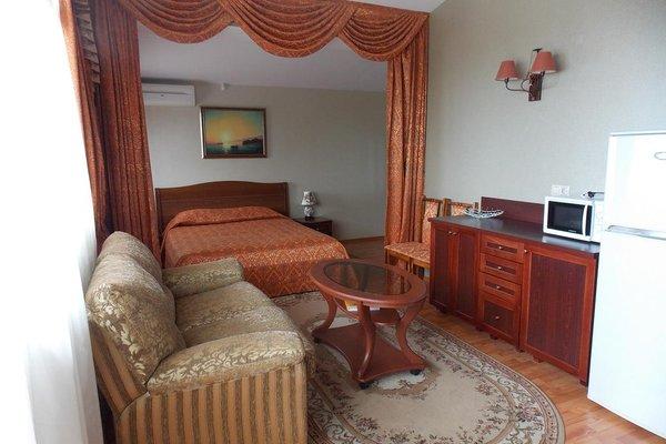 Мини-Отель Турмалин - фото 8