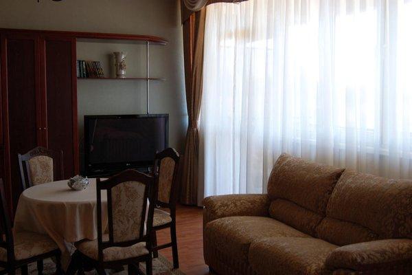 Мини-Отель Турмалин - фото 9