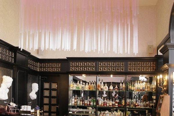 Белогорье Отель - фото 11