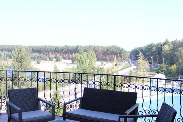 Белогорье Отель - фото 15