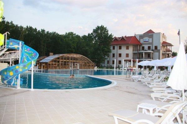Белогорье Отель - фото 19