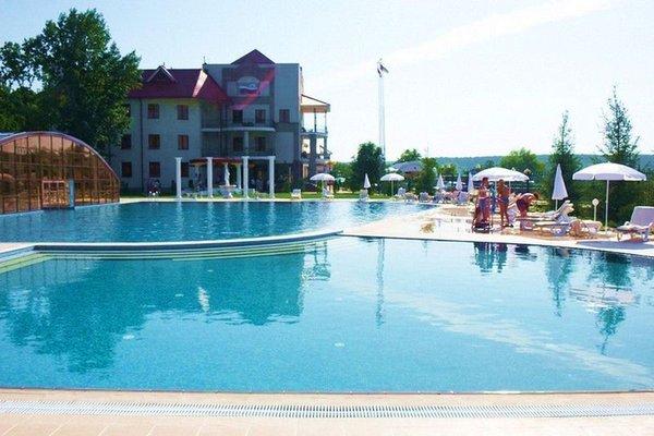 Белогорье Отель - фото 20