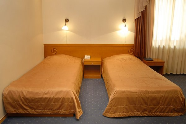 Белогорье Отель - фото 4