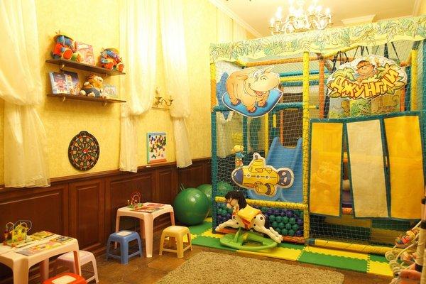 Белогорье Отель - фото 6
