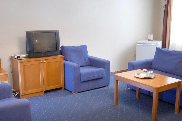 Белогорье Отель - фото 7