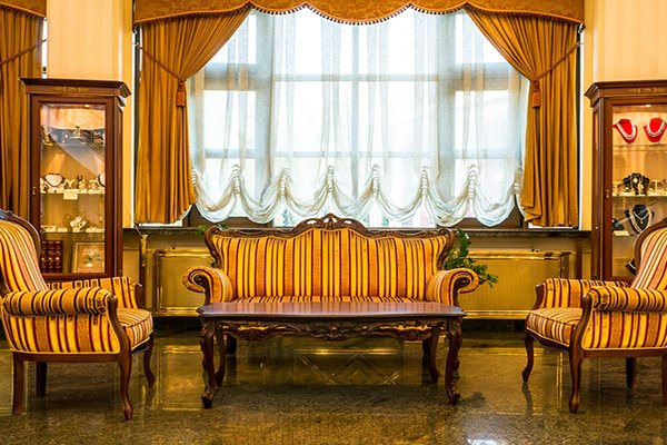 Империал Парк отель и Спа - фото 50