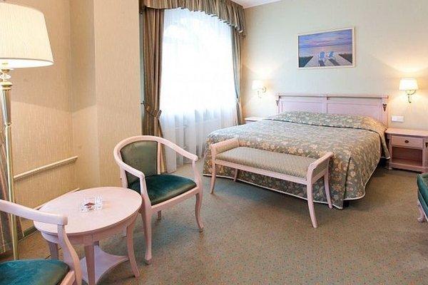 Империал Парк отель и Спа - фото 3