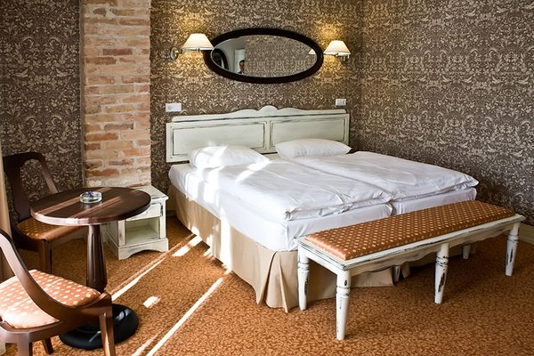 Отель Усадьба - фото 3