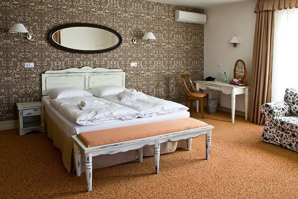 Отель Усадьба - фото 4
