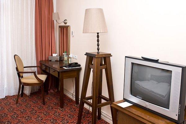Отель Усадьба - фото 5