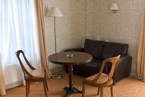 Отель Усадьба - фото 6