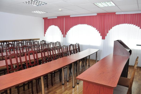 Отель Знаменск - фото 20