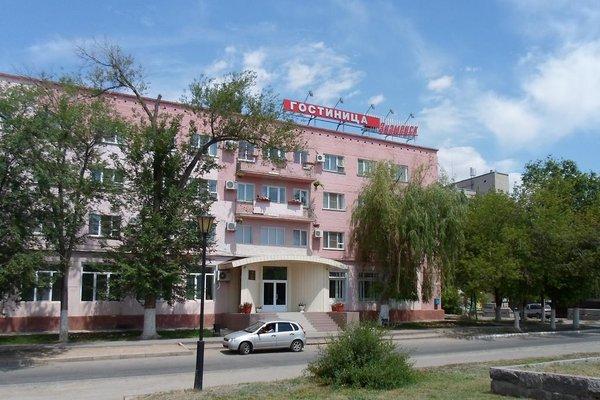 Отель Знаменск - фото 22