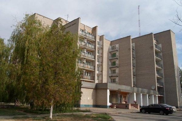 Отель Знаменск - фото 23