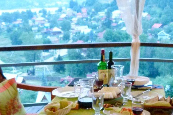 Русско-французский отель Частный Визит - фото 15
