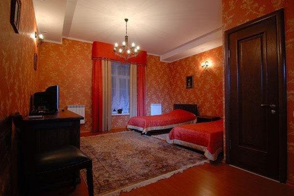 Отель Зорянка - фото 10