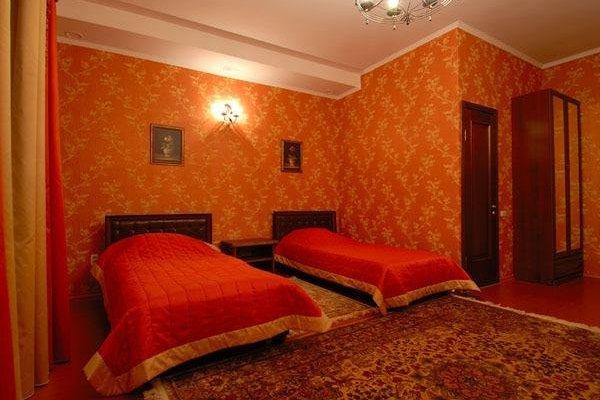 Отель Зорянка - фото 11