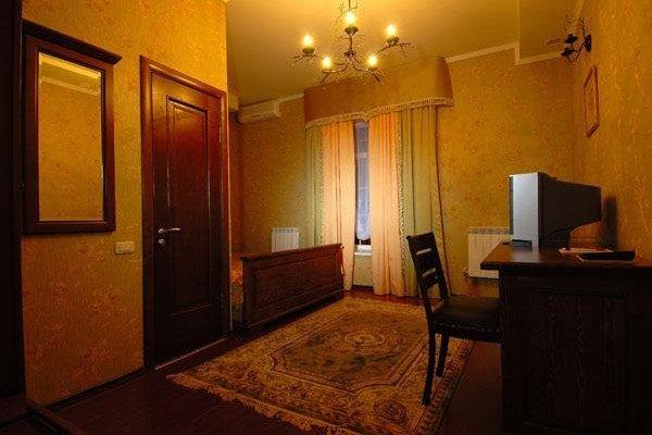 Отель Зорянка - фото 16