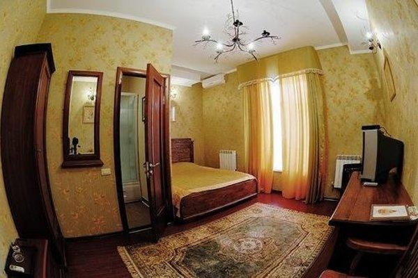 Отель Зорянка - фото 4