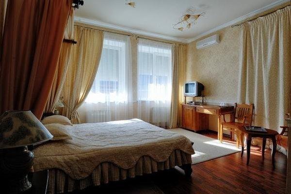 Отель Зорянка - фото 5