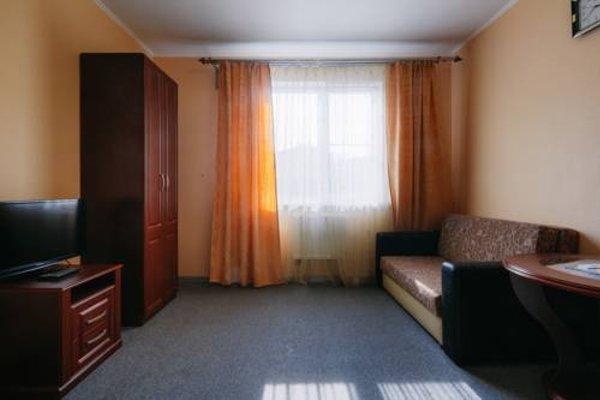 Загородный отель Барская Усадьба - фото 14