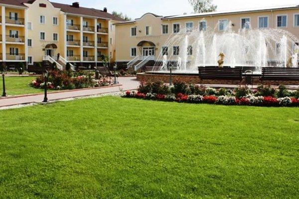 Загородный отель Барская Усадьба - фото 22