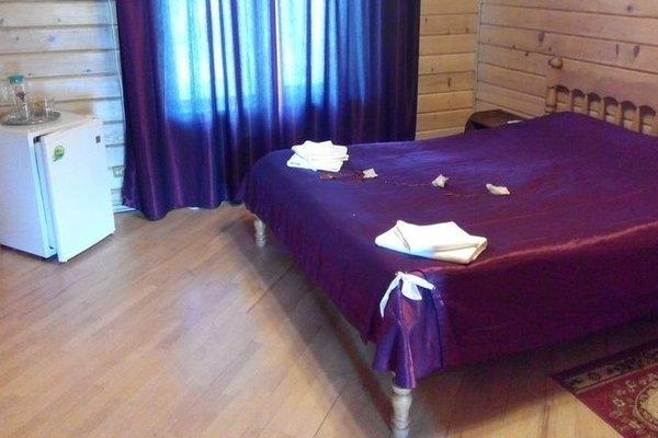 Загородный отель Барская Усадьба - фото 9