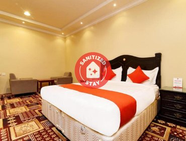 Апартаменты Dheyouf Al Wattan For Furnished Suites