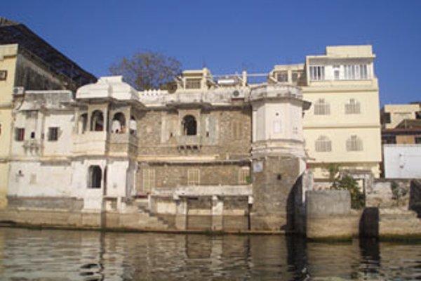 Lal Ghat Guest House - 21