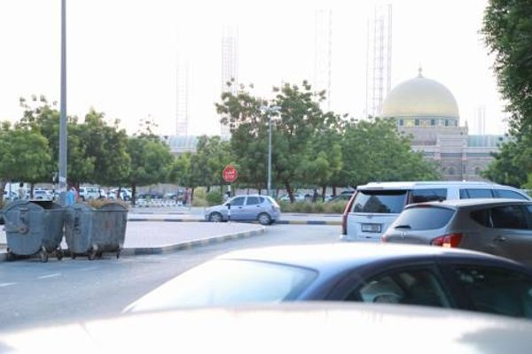 Al Sharq Furnished Suites - фото 21