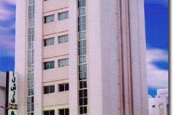 Al Sharq Furnished Suites - фото 23