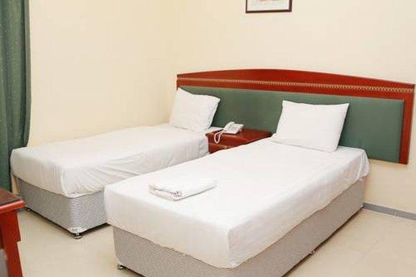 Al Sharq Furnished Suites - фото 4