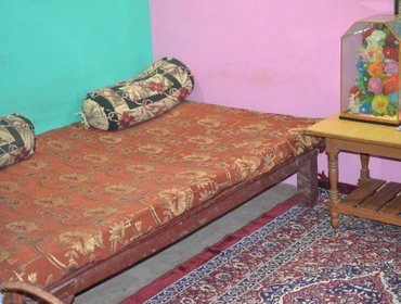Guesthouse Monu Family Paying Guest House