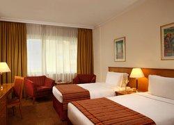 Swiss Belhotel Sharjah (ех. Sharjah Rotana) фото 2