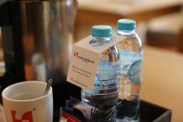 Swiss Belhotel Sharjah (ех. Sharjah Rotana) - фото 11