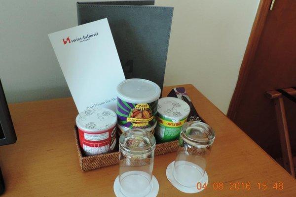 Swiss Belhotel Sharjah (ех. Sharjah Rotana) - фото 3